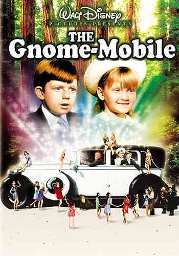 GNOME MOBILE BY BRENNAN,WALTER (DVD)