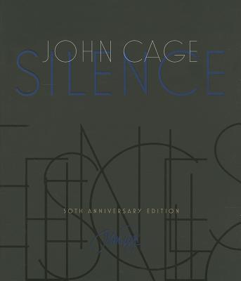 Silence By Cage, John/ Gann, Kyle (CON)